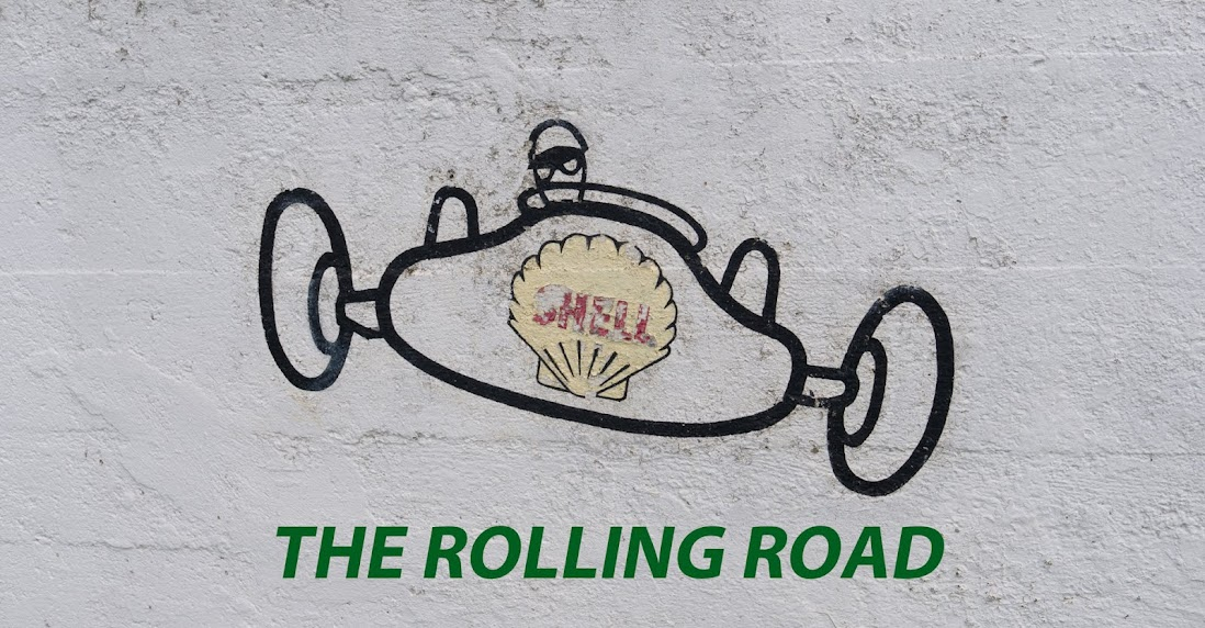 The Rolling Road