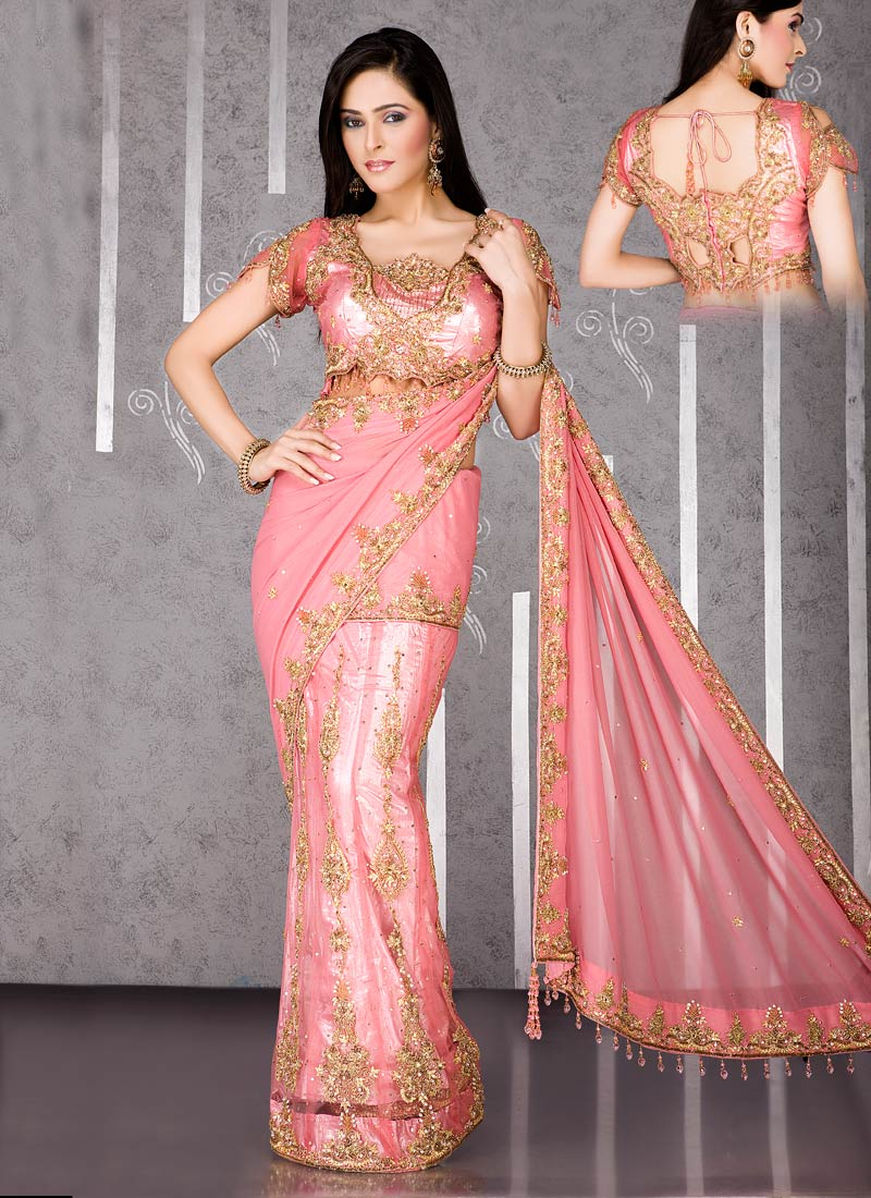 Indian Saree Designs Of Girls Women Fashion Avenue