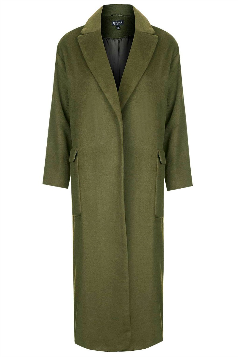 oversized comfy coat must have wardrobe staples for fall
