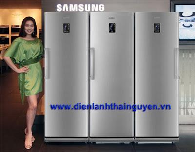 Trung tâm bảo hành tủ lạnh SAMSUNG tại Thái Nguyên