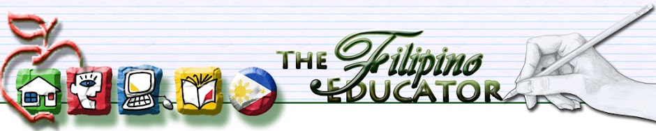 The Filipino Educator