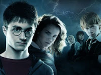 Harga Tiket Harry Potter 7