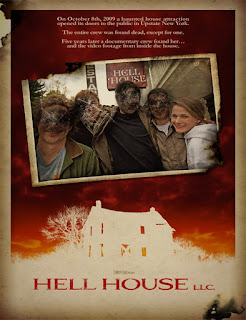 Ver Hell House Llc (2015) película Latino HD