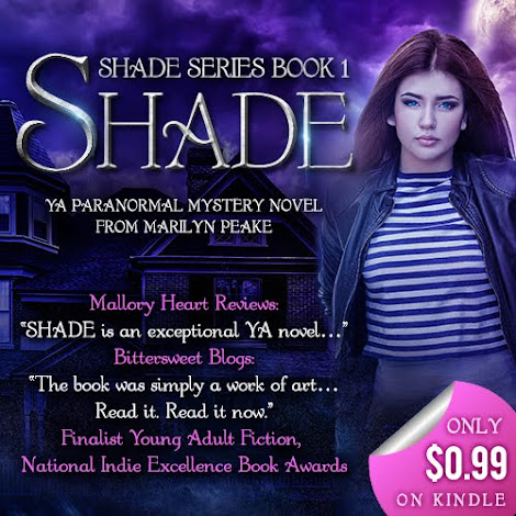 Read SHADE today!