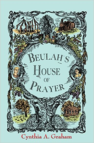 TLC BOOK TOURS (Sept) : Beulah's House of Prayer, Cynthia A Graham
