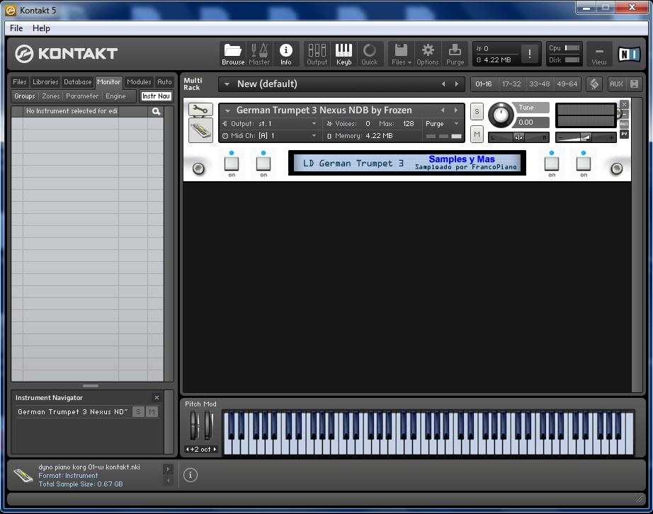 Xln audio studio grand r2r deepstatus h33t