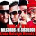 Milcoros y El Sicologo ft. Yuri & Will - Gata Salvaje (Oficial Remix)
