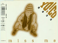 Yo!Co Ross - Miss Me (CDM) (1994)