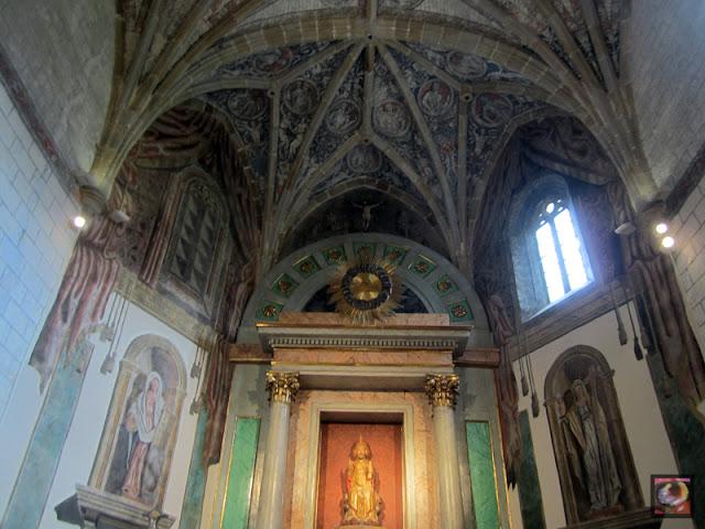 Iglesia de San Pedro de Murueta (Orozko)