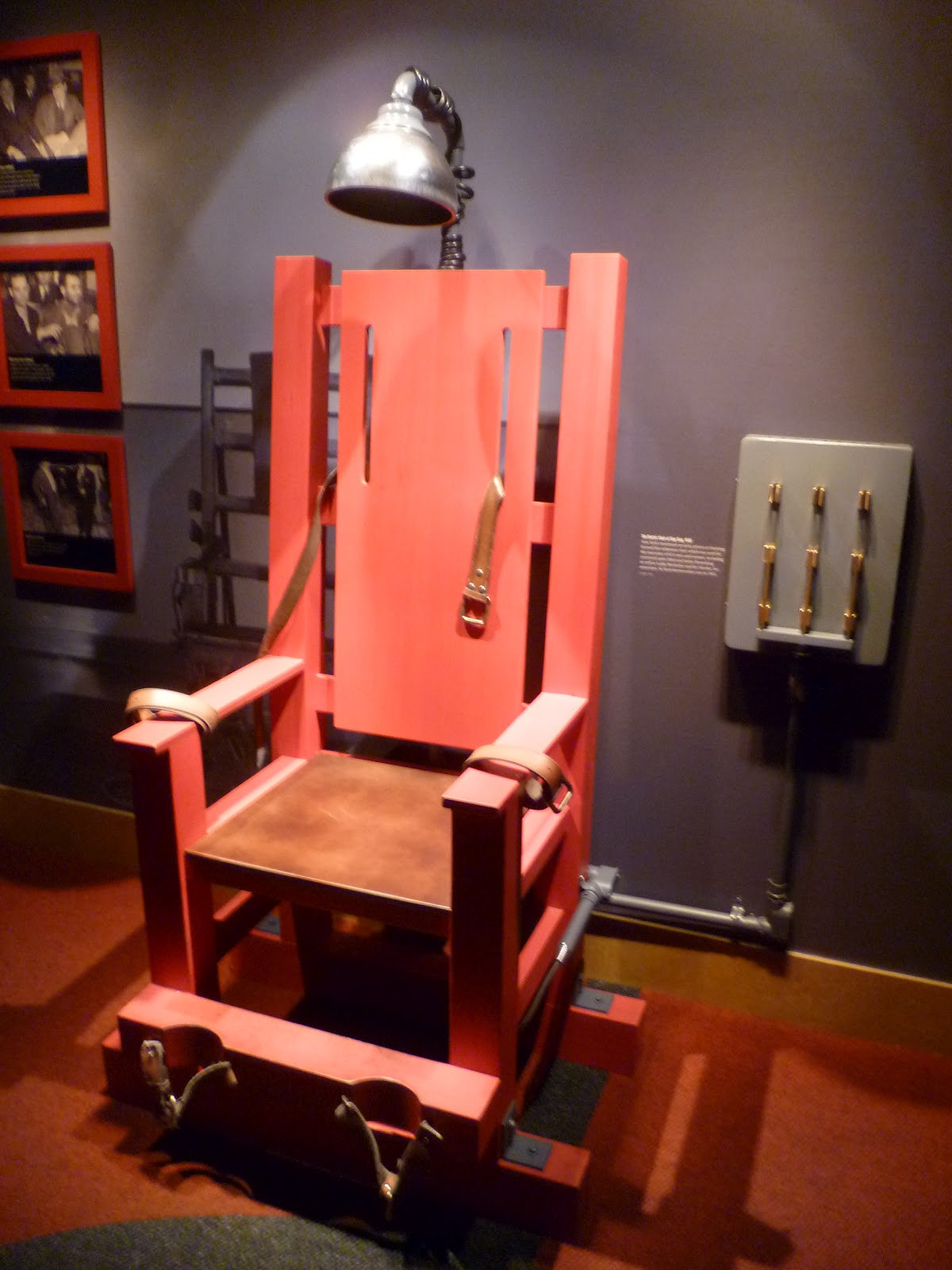 modern electric chair. thursday, may 3, 2012 modern electric chair