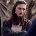 "Hayley's Forever 21 On the Range Fringe Cardigan The Originals Season 1, Episode 18: ""The Big Uneasy"""