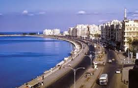 Things to do in Alexandria City , Egypt
