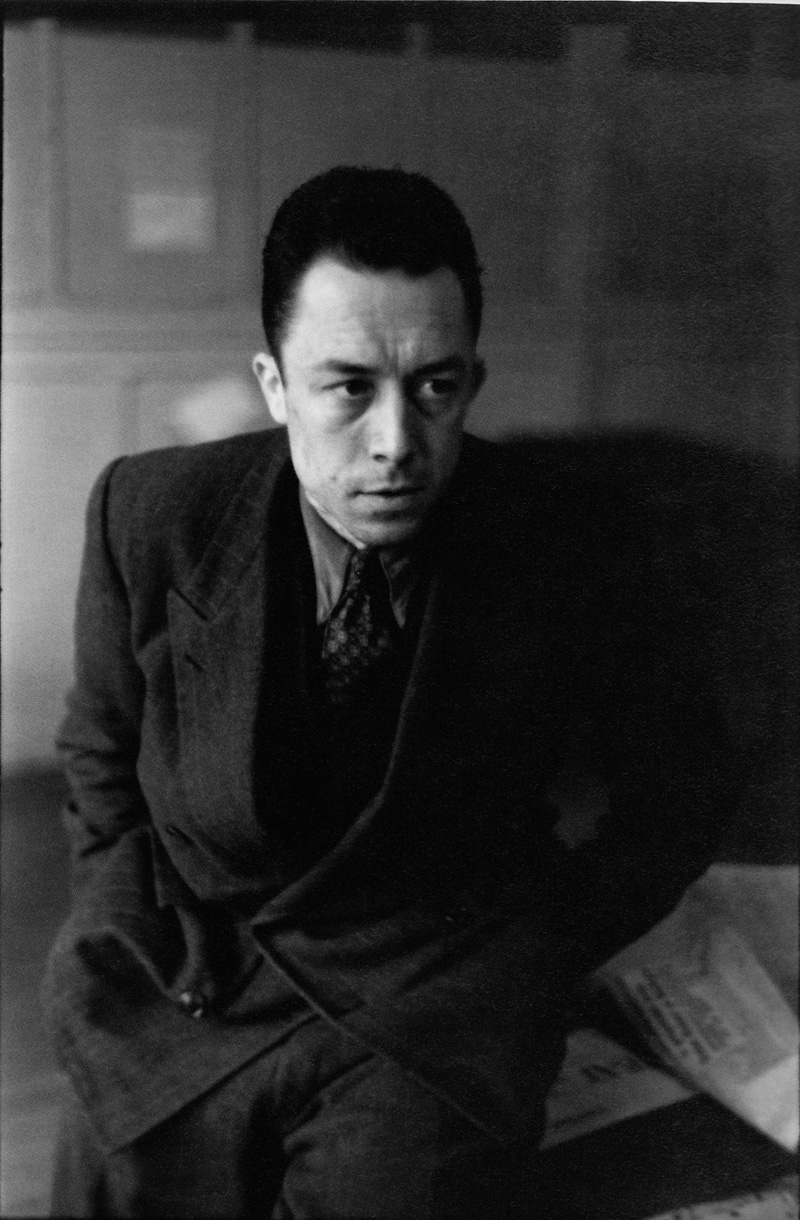meursaults emotions and choices in the stranger by albert camus I was squeaking throughout meursaults life  to read the stranger (l'etranger) by albert camus,  for the authenticity of his or her choices.