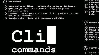 dasar perintah linux