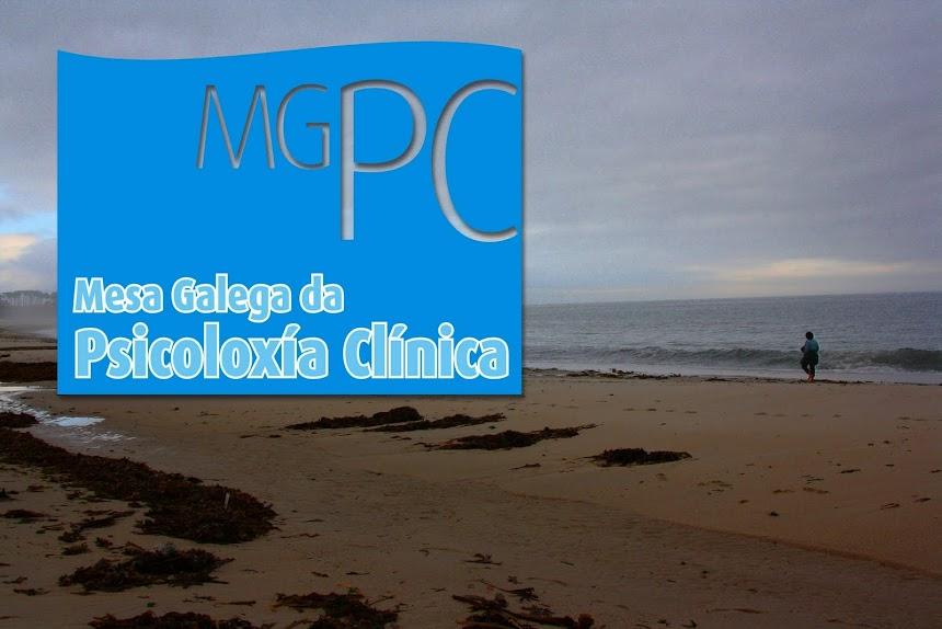 Mesa Galega da Psicoloxía Clínica