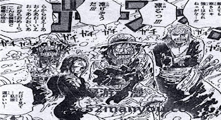 One Piece 661 Confirmed Spoilers 662, One Piece Predictions 663, 664 Spoilers, 665 Raws Manga 666