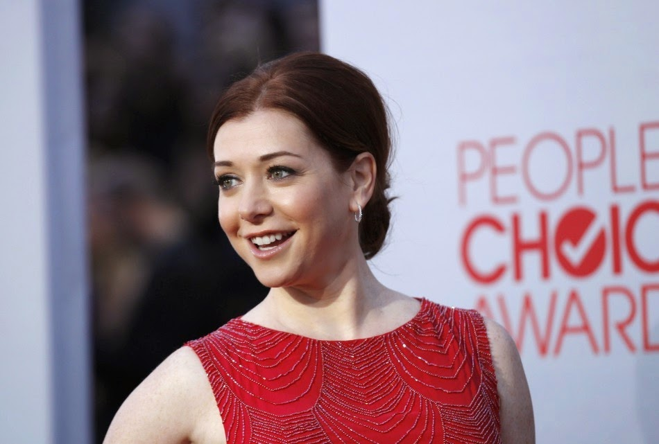 The McCarthys - Alyson Hannigan to Guest