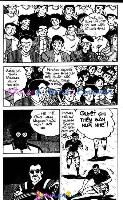 Jindodinho - Đường Dẫn Đến Khung Thành III Tập 65 page 13 Congtruyen24h