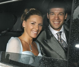 Michael Ballack Girlfriend