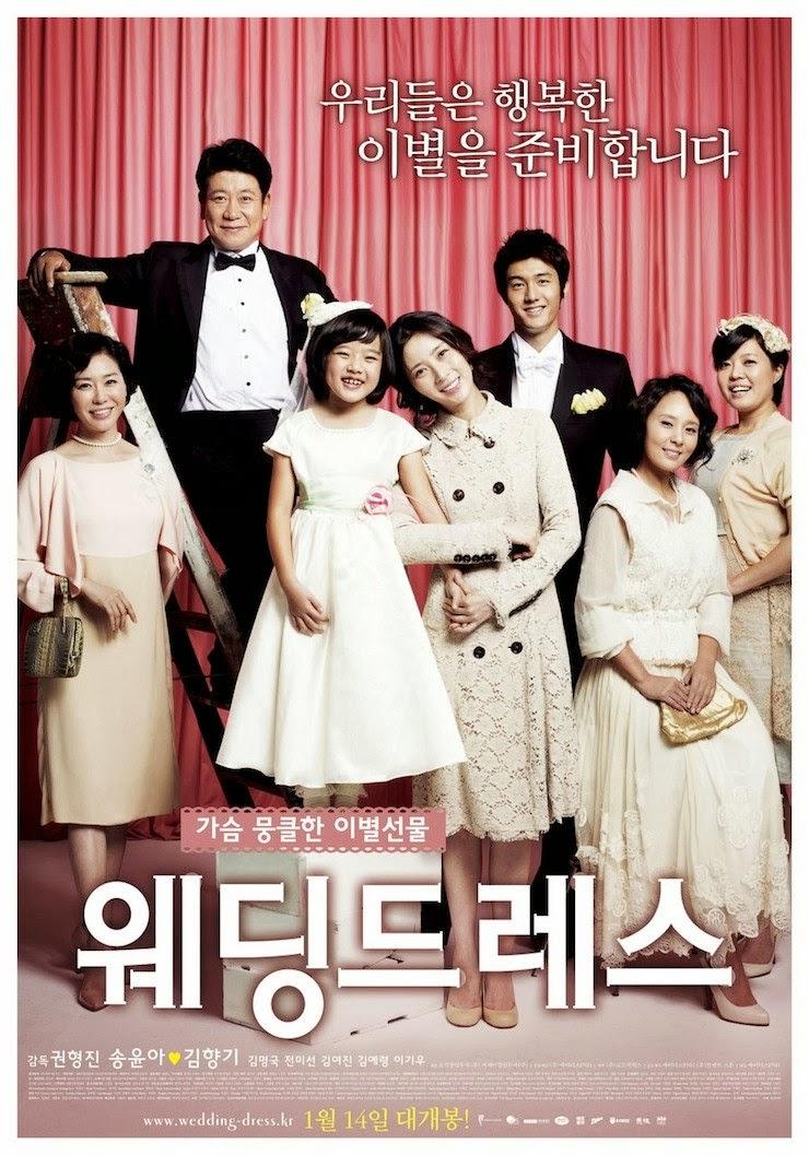 Sinopsis Film Korea Wedding Dress