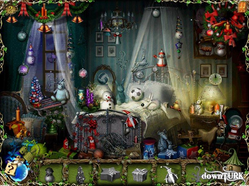 Hidden Object Games - Free Download
