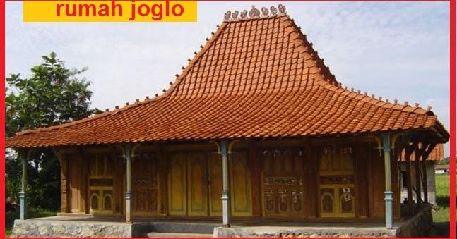12 bentuk dan jenis rumah joglo rumah tradisional khas