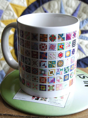 Giveaway! Mugs! 100 Blocks Volume 1 Reprint