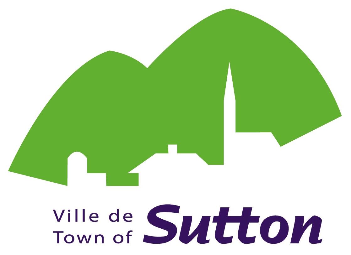 Merci à la Ville de Sutton pour son soutien