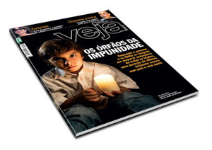 Revista Veja  Ed. 2320  08/05/2013 
