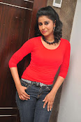 Anjana Menon stylish photos gallery-thumbnail-1