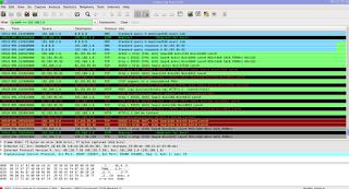 Download Wireshark 1.12.6.