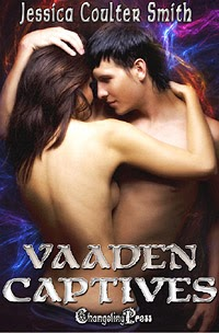 Vaaden Captives (Collection) by Jessica Coulter Smith