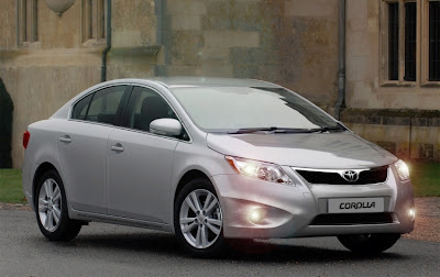 Toyota Altis 2014 price and specs