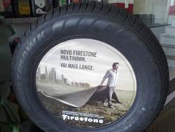Só em Lula Pneus tem o melhor de sua marca Firestone !
