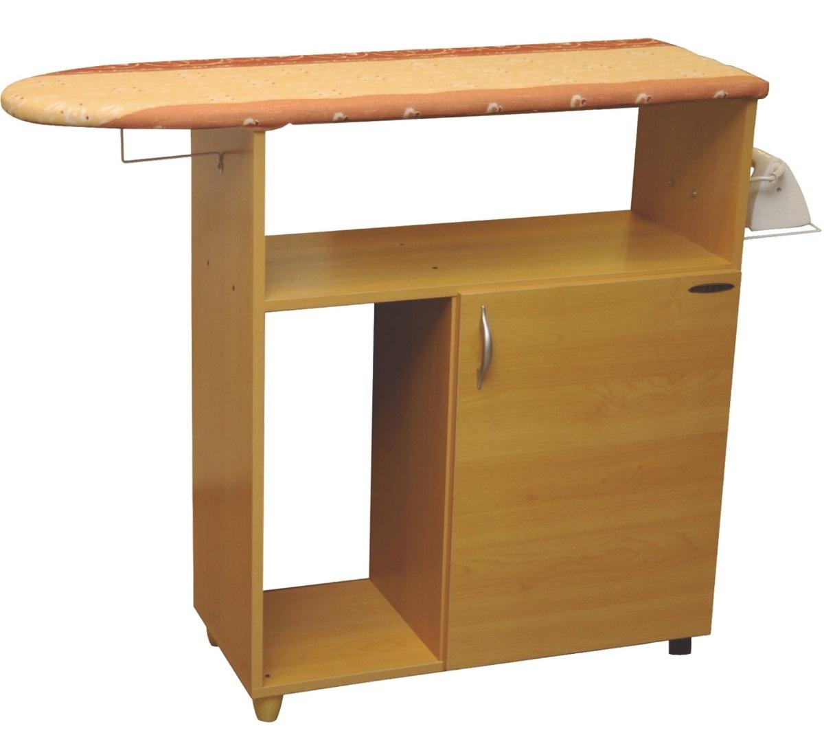 Ohgoddess muebles - Mueble para guardar tabla de planchar ...