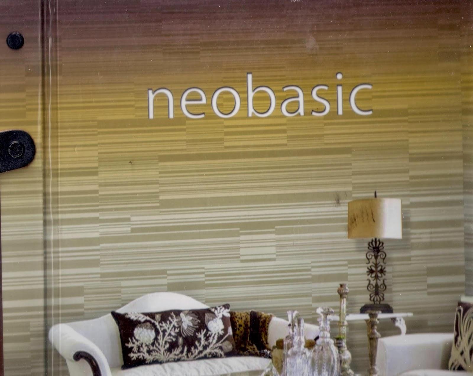 Jual WALLPAPER MERK NEO BASIC dan pasang wallpaper dinding merk