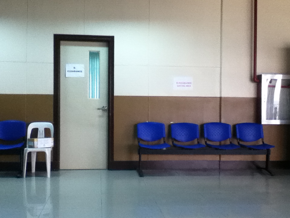 how to get nbi clearance philippines
