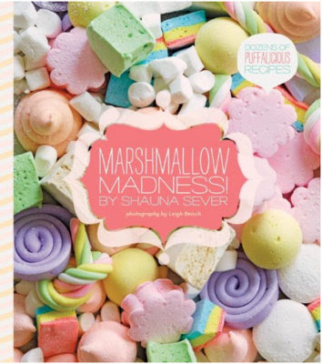 Marshmallow Madness by Shauna Sever