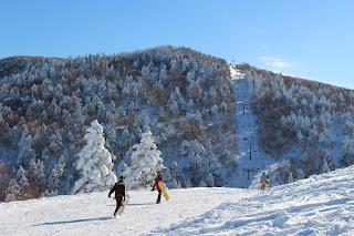 Ryuoo Ski Park
