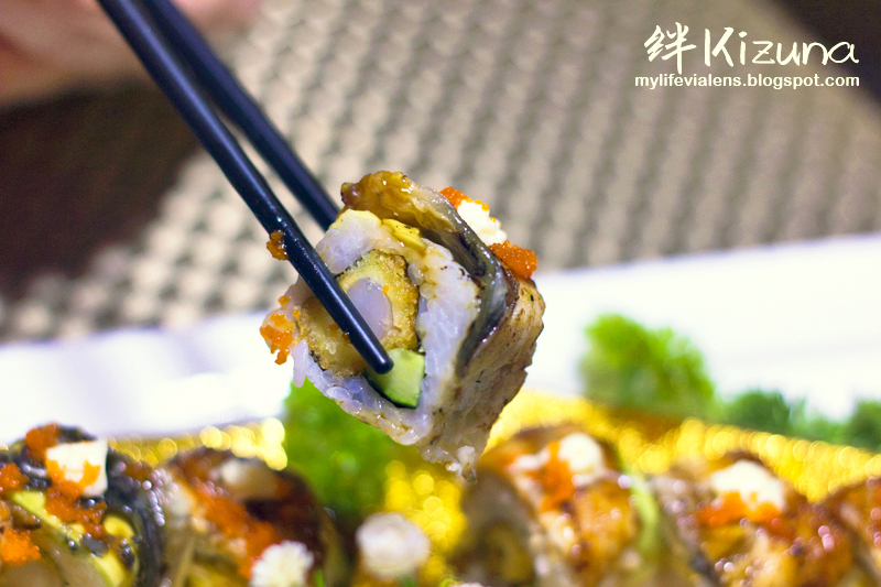 绊 Kizuna Japanese Restaurant