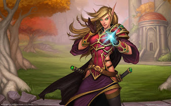 #41 World of Warcraft Wallpaper