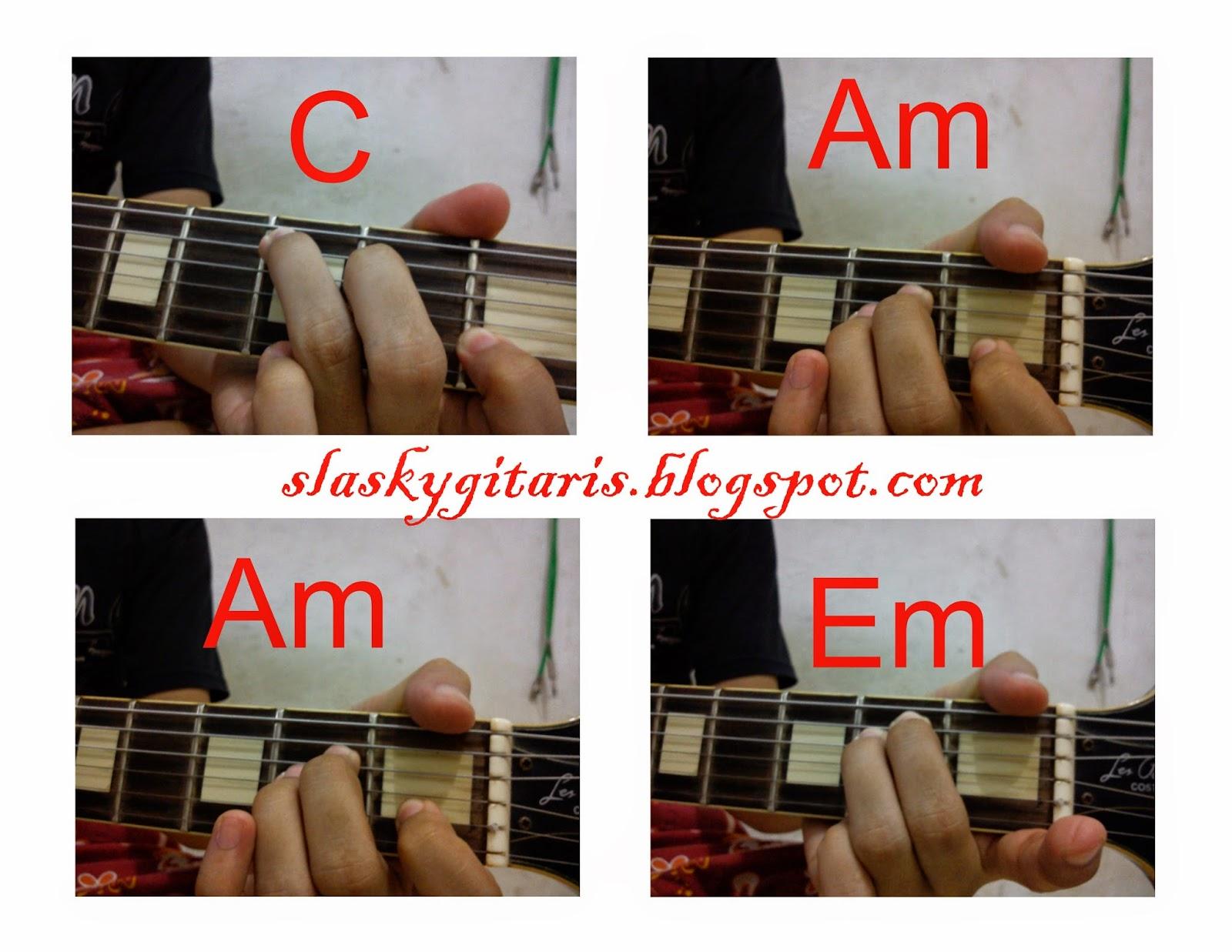 Chord, chord dasar, chord gitar, tips, tips bermain gitar,