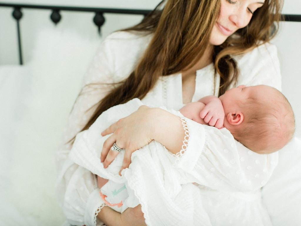 mama + ralphie