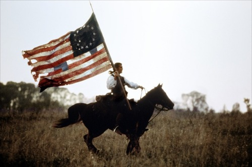 the patriot movie review