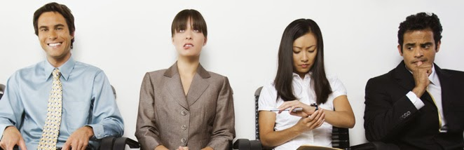 Roupas adequadas para cada tipo de empresa - entrevista de emprego