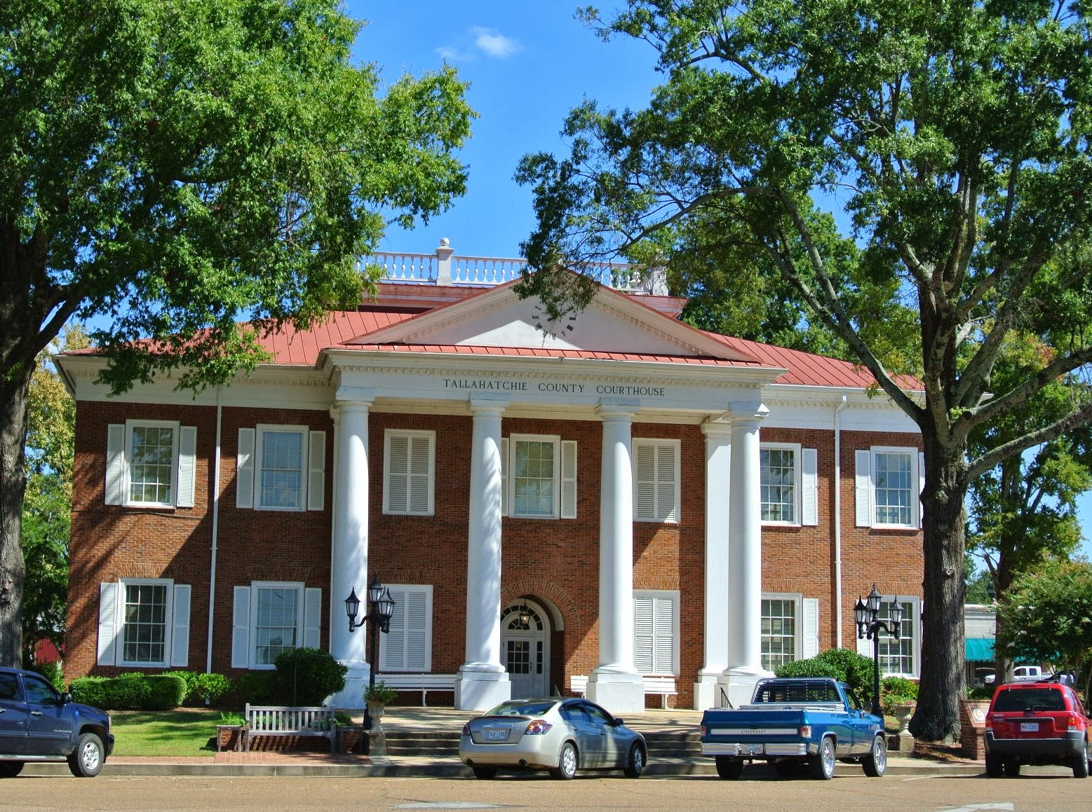 Mississippi tallahatchie county tippo - Tallahatchie County Courthouse Located In Charleston Ms Charleston Is One Of The Two County Seats Of Tallahatchie County Sumner Is The Other