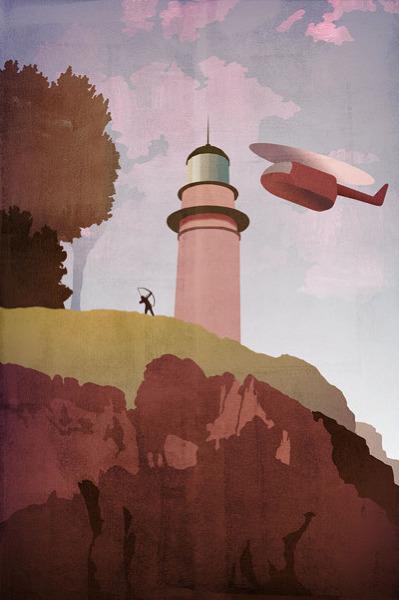 nuncalosabre.Book Illustration Competition 2013 - Brave New World (Aldous Huxley)