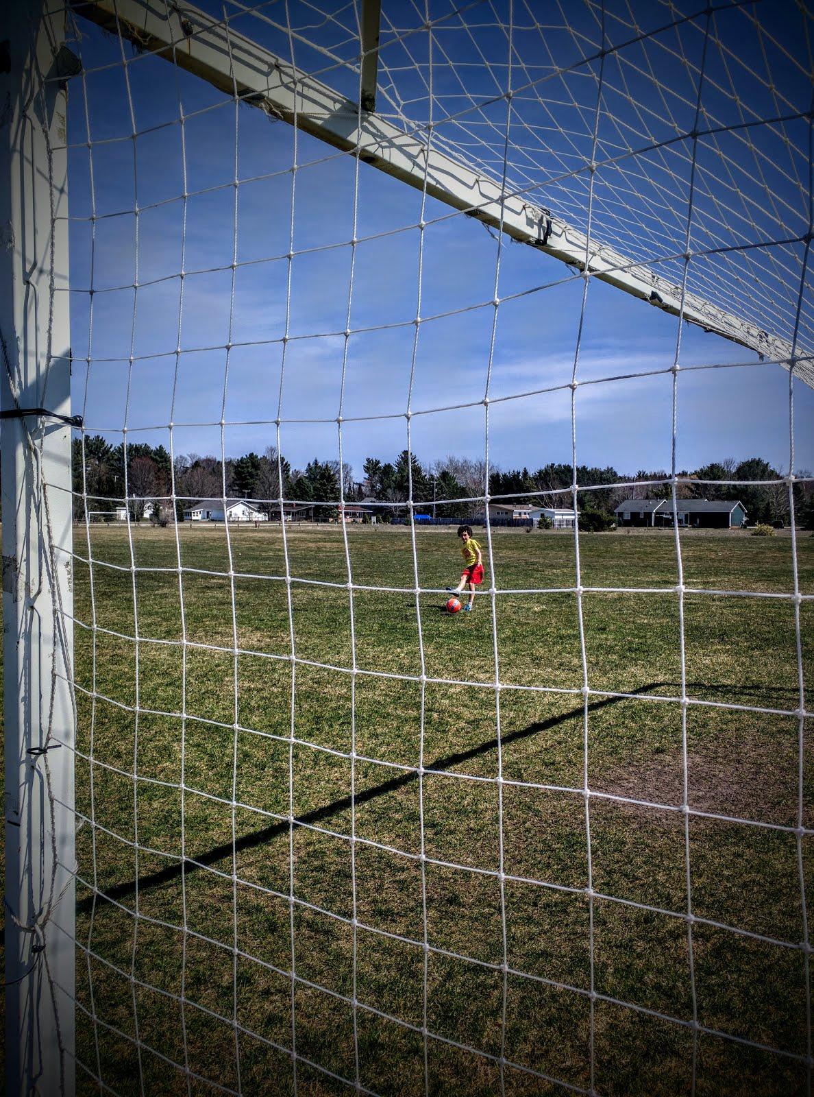 Soccer Season!