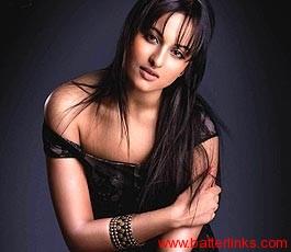 sonakshi sinha hot
