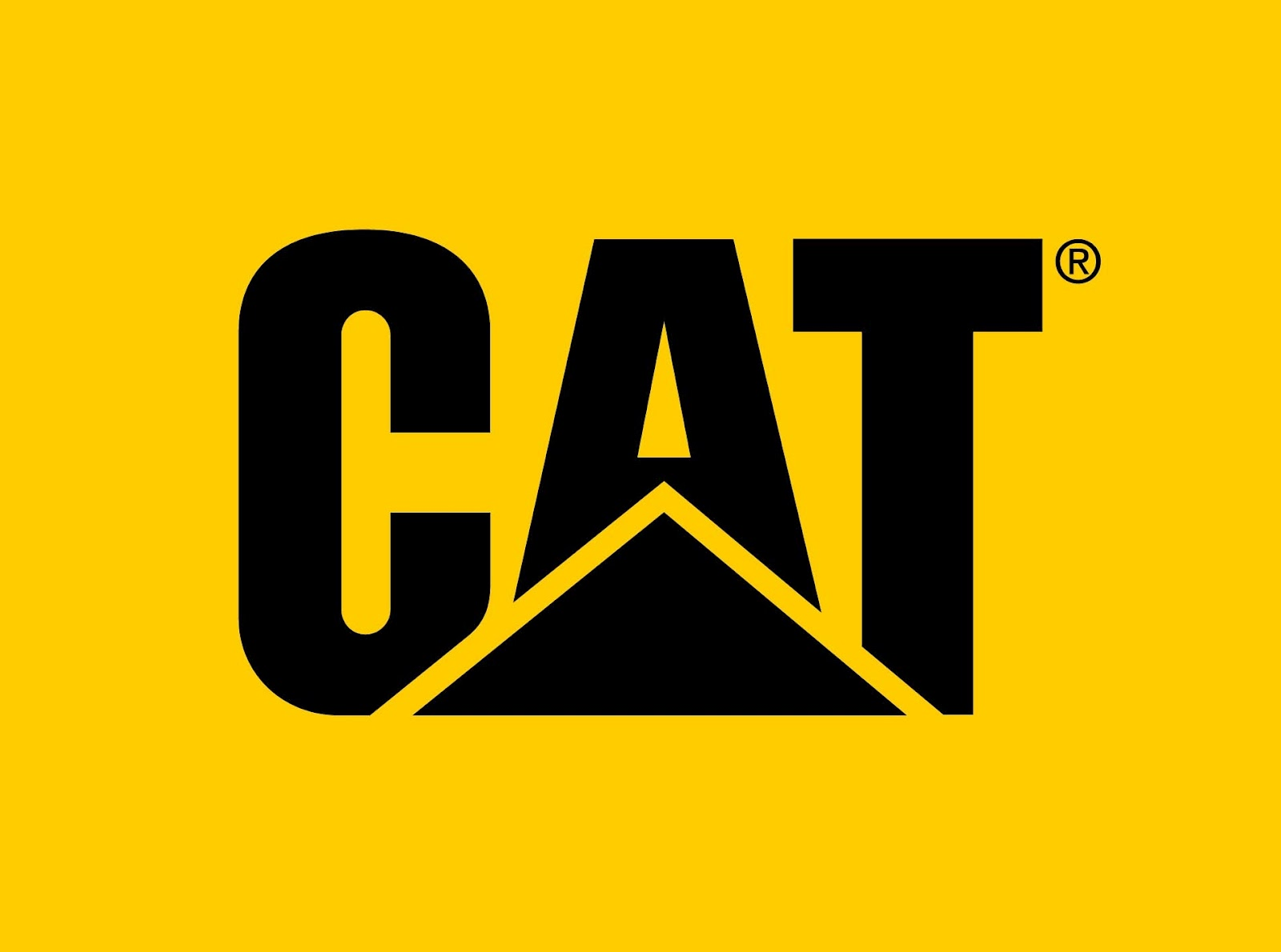 Everything About All Logos Caterpillar Logo Pictures